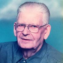 Gordon Alfred Ede - January 4