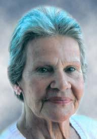 Jeanne Whitney  25 août 1930 - 22 janvier 2017