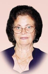 Maria Cardillo Zallo Piccolino - 30 décembre 1923 - 15 janvier 2017