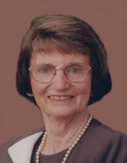Maria Margarete Kaiser - 1931-2017