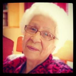Mary Ann Brooks - 1925-2017