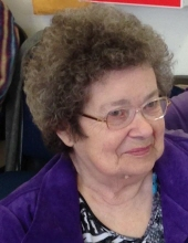 Mary Anne Irwin