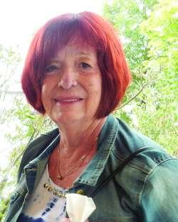 Nicole Soucy 1948 – 2017