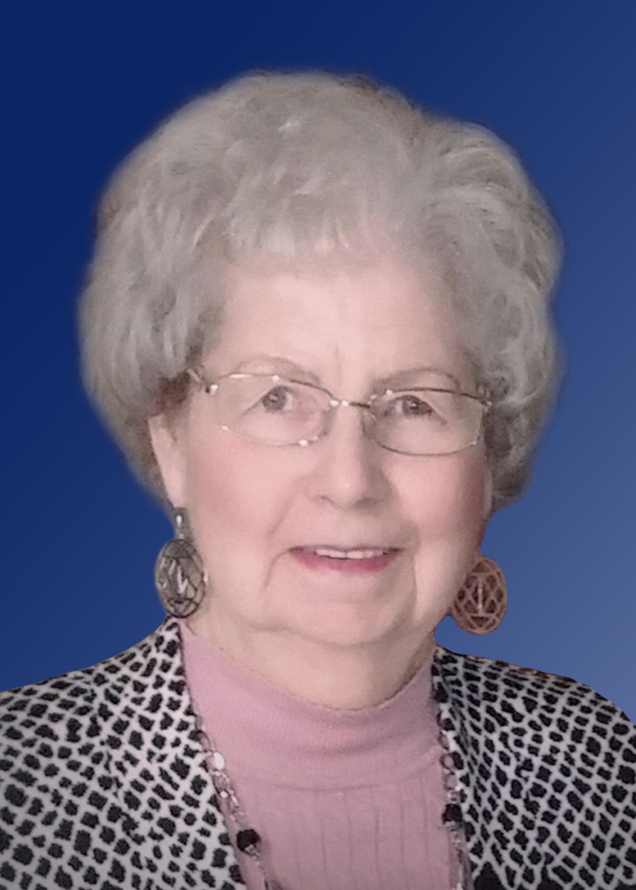 Prescott Tousignant Hélène - 1932-2017