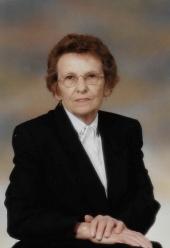 Riendeau (née Bouthillette) Jacqueline - 1930 - 2016