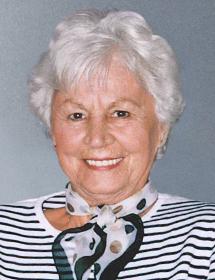 Thérèse Gaboury 1928 - 2016