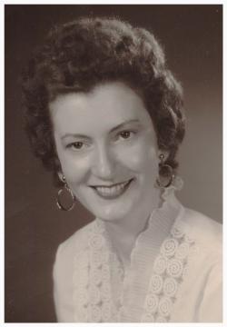 A. J. Lorraine Blaine