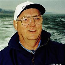 Allen Albert Wittke Al - March 24