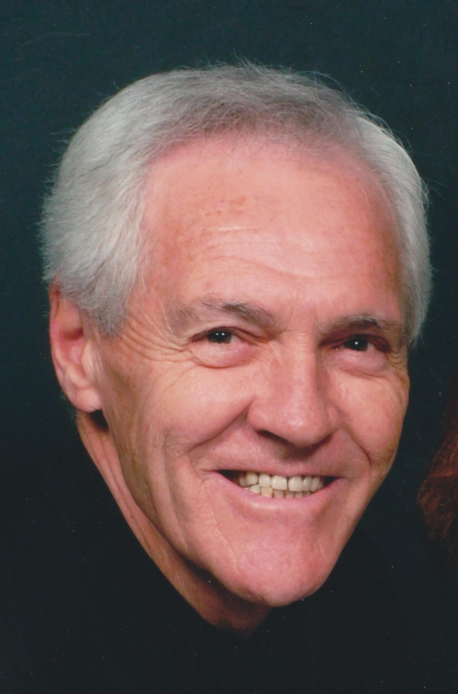 Bertrand Lacasse - 14 septembre 1936 - 19 février 2017