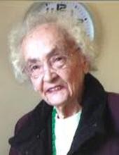 Dorothy Betty Bibby