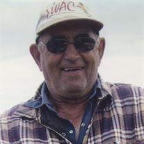 Frederick Joseph Albert LaBoucane - February 24