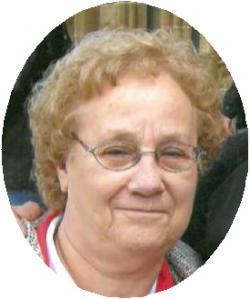 Georgina Jean MacLean
