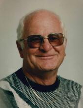 Harry Laverne MacDonald