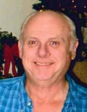 Howard Richard Cronkwright