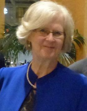 Kathryn (Kathy) Ann Coleman - January 7