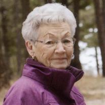 Lois Merlin Bischler - November 26