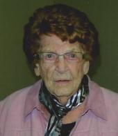 MÉNARD (Née Coallier) Lucille - 1915 - 2017