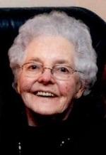 Maatje Marg Keizer - 1922 - 2017