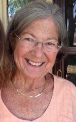 Mary KILBORN - 2017