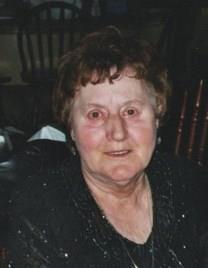 Pauline Bigras April 7
