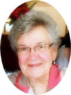 Rita C.  Morrison (nee MacDonald)