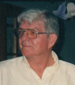 Robert Bob Edward Brown - 1936-2017