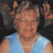 Shirley Somerville - February 28