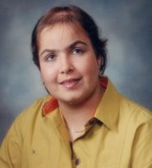 Sophie DESCHÊNES - jeudi 30 avril 1970