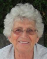 Alberta Gagnon - 1938 - 2017