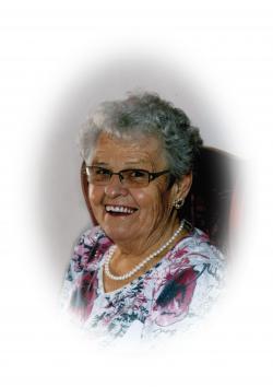 Audrey Martha Myers