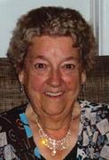 Lise Lacharité Cardinal - [1940 - 2017]