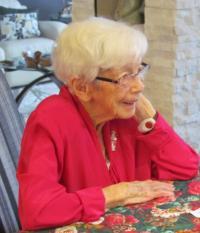 Marguerite Gaffney