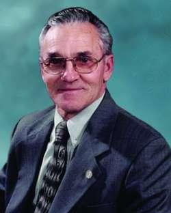 Réal Baron 1935 – 2017