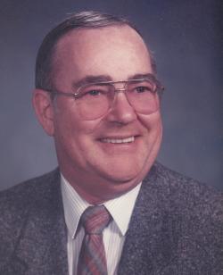 Thomas Francis Hunter