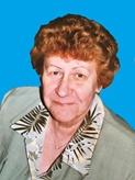 Yolande Lacroix Delamarre - [1929 - 2017]