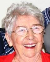Alexandrine Mercier - 1915 - 2017