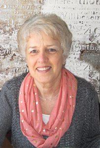 Diane Durand St-Martin - 1949-2017