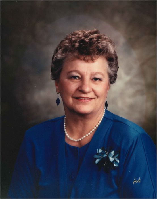 Elsie Erna (Schatschneider) Waters - April 6