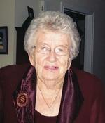 Isabelle Bremner