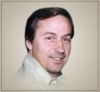 John Richard McCauley