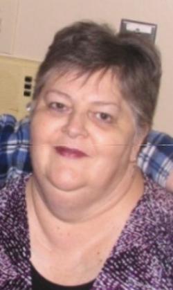 Mary Lou Fraser