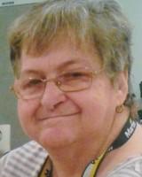 Solange Plamondon - 1957 - 2017