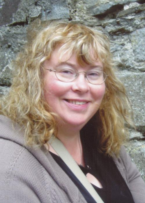 Susan Ingibjorg (Breckman) Kushniruk - December 28