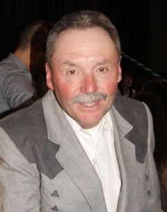 William Robert Burnstad - 2017