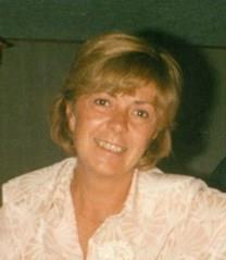 Andrée Denis March 18