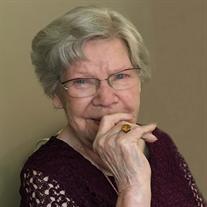 Blanche Laverne Bereska - November 22