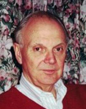 CDR (Ret) Harold (Harry) Palmer RCN - 1925-2017
