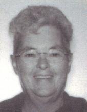 Darlene Marie Scarrett (Okotoks) - November 30