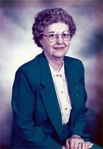 Elsie McRae