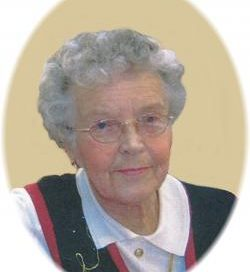 Gladys Hemphill - 1922-2017